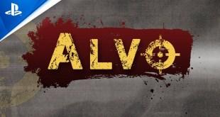 Alvo - Gameplay Trailer I PS VR