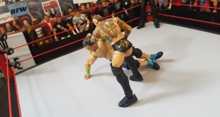 BFW Wrestlemania III | Pic Fed