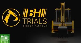 BH Trials Xbox Announcement Trailer