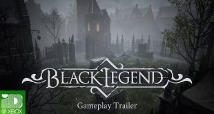 Black Legend - Gameplay Trailer