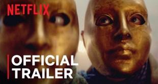 Cadaver   Official Trailer   Netflix
