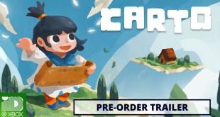 Carto | Pre-Order Trailer