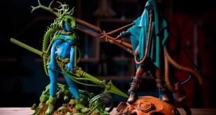 Concept Art to Art Statues: Pascal Blanché's Derelict Planet