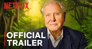 David Attenborough: A Life on Our Planet | Official Trailer | Netflix