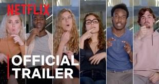 Deaf U | Official Trailer | Audio Description | Netflix
