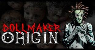 Dollmaker Origin | DC Comics