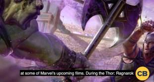 First Look at Thor: Ragnarok Concept Art