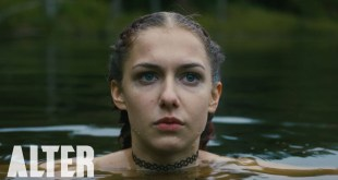 Alter Horror Movie - Short Film Backstroke Must Watch