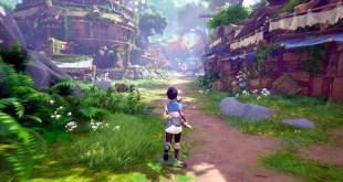 Kena: Bridge of Spirits - Gameplay Trailer   PS5 (4k)