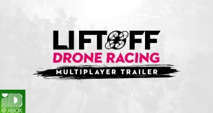 Liftoff: Drone Racing | Multiplayer Trailer