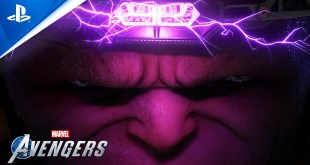 Marvel's Avengers - The MODOK Threat Trailer | PS4