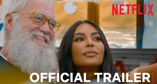 My Next Guest Needs No Introduction with David Letterman | Season 3 Official Trailer | Netflix