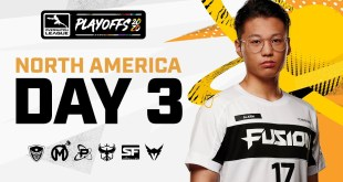 Overwatch League 2020 Season | Playoffs Week 2 | NA Day 3