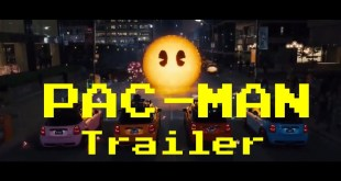 | PAC-MAN | Fan Film of Pixels (please read description)