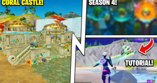 Season 4 TEASER in Coral Castle, Ancient Astronaut Challenge Tutorial, Rifts Return!