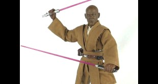 Star Wars Sideshow Collectibles - Mace Windu