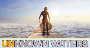 "Subnautica fan film ""Unknown Waters"""
