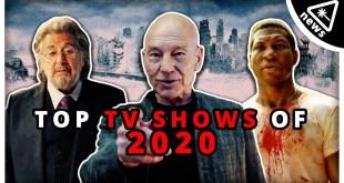 The Top New TV Shows of 2020! (Nerdist News w/ Amy Vorpahl)