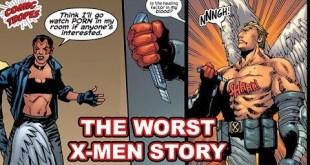 The Worst X-Men Run