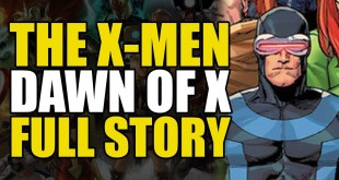 The X-Men's War On Humanity Begins:Dawn of X X-Men Full Story Vol 1 | Comics Explained