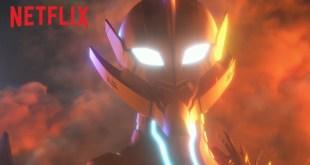 Ultraman | Interview with Creators | Netflix