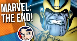 What If... Marvel Universe The End #1 - Complete Story   Comicstorian