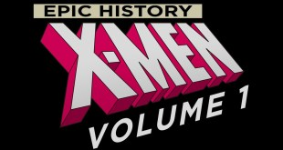 X-Men Epic History: Volume 1, The 60s Era