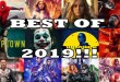 Best Comic Book Movies & TV shows of 2019!