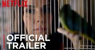 Bird Box | Official Trailer #2 [HD] | Netflix