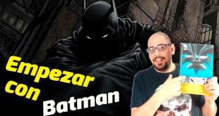 COMO EMPEZAR A LEER BATMAN: Guía de lectura y mejores cómics! #BatmanWeek #7
