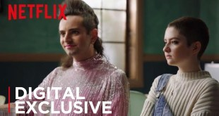 Chilling Adventures of Sabrina | What I Wish You Knew: About Being Nonbinary | Netflix