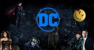 """DC COMICS TRIBUTE (""""TIME"""")"""