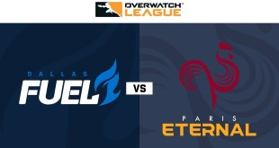 Dallas Duel vs Paris Eternal | Summer Showdown | NA Jour 1