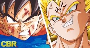 Dragon Ball Characters Goku Was Never Able To Defeat