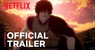 Dragon's Dogma | Official Trailer | Netflix