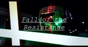 Fall of the Resistance - A Star Wars Fan Film