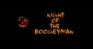 Halloween: Night of The Boogeyman (Fan Film Trailer)
