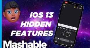 Hidden iOS 13 Features You Should Be Using