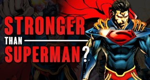 How STRONG Is Superboy Prime?! (DC Comics)