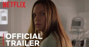 I AM MOTHER   Official Trailer   Netflix