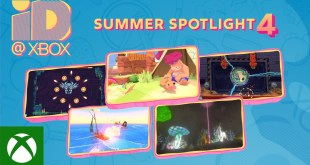 ID@Xbox 2020 Summer Spotlight Series 4