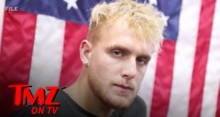 Jake Paul FBI Raid Was Not Over Firearms | TMZ