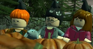 LEGO Harry Potter Collection Trailer - Switch & XBOX One
