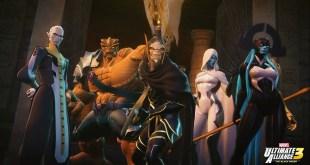 MARVEL ULTIMATE ALLIANCE 3: The Black Order | E3 2019 Trailer