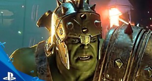 Marvel's Avengers Game | Gladiator Hulk Gameplay! | Co-Op & Story Trailer Breakdown