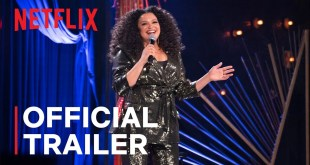 Michelle Buteau: Welcome To Buteaupia | Netflix Standup Comedy Special | Trailer
