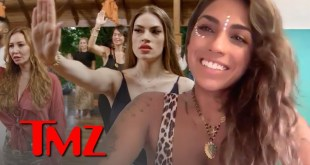 Reality Series 'Lost Resort' Dives Into Orgasmic Healing, Rage Rituals, & More Drama | TMZ