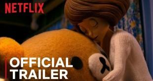 Rilakkuma and Kaoru | Official Trailer [HD] | Netflix