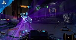 Scraper: First Strike - Gameplay Video | PS VR