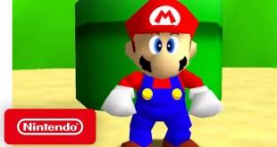 Super Mario 3D All-Stars ft. Super Mario 64 - Nintendo Switch